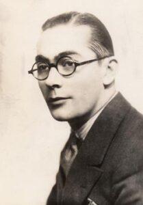 Carroll Gibbons c. 1934