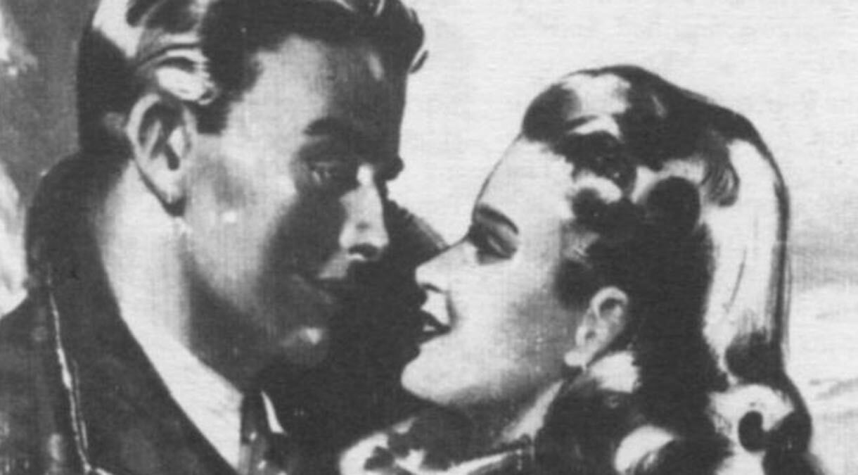 """You're Mine, You"" (1933)"