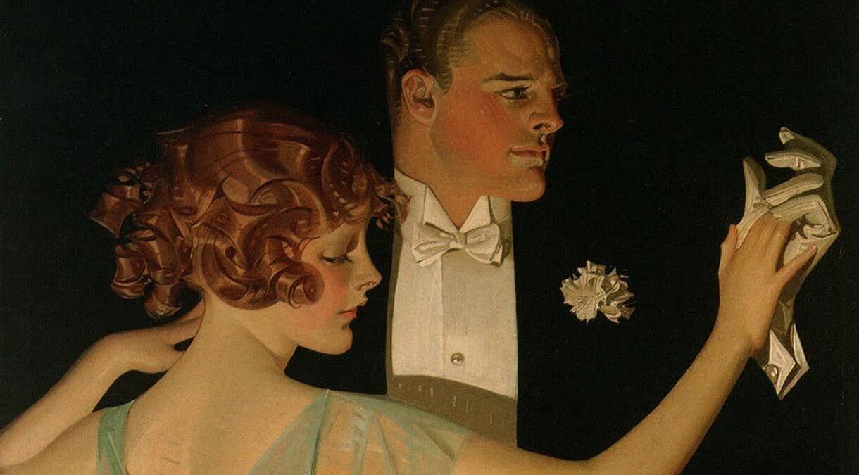 """Let's Be Sentimental"" (1930)"