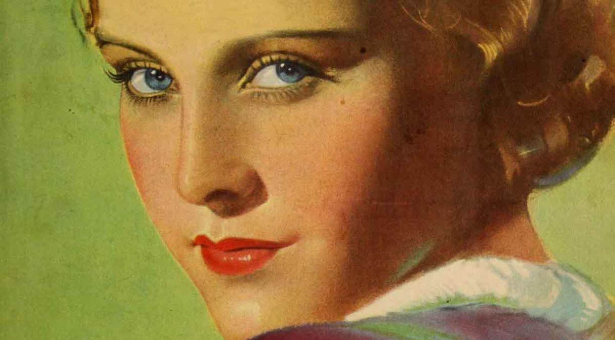 """""""Sweet and Lovely"""" (1931)"""